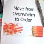 Over the Overwhelm