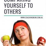 5 Ways to Stop Comparing Yourself to Others