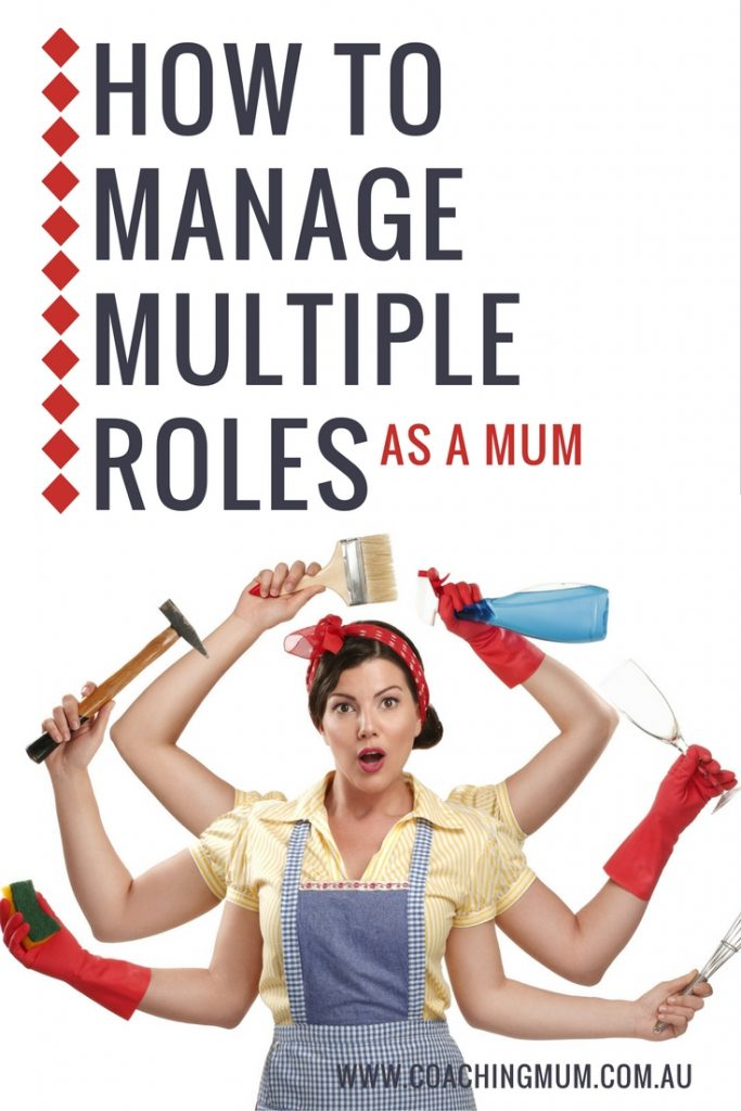 manage-multiple-roles