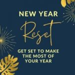 Get ready for a new year with a 'Life Reset'